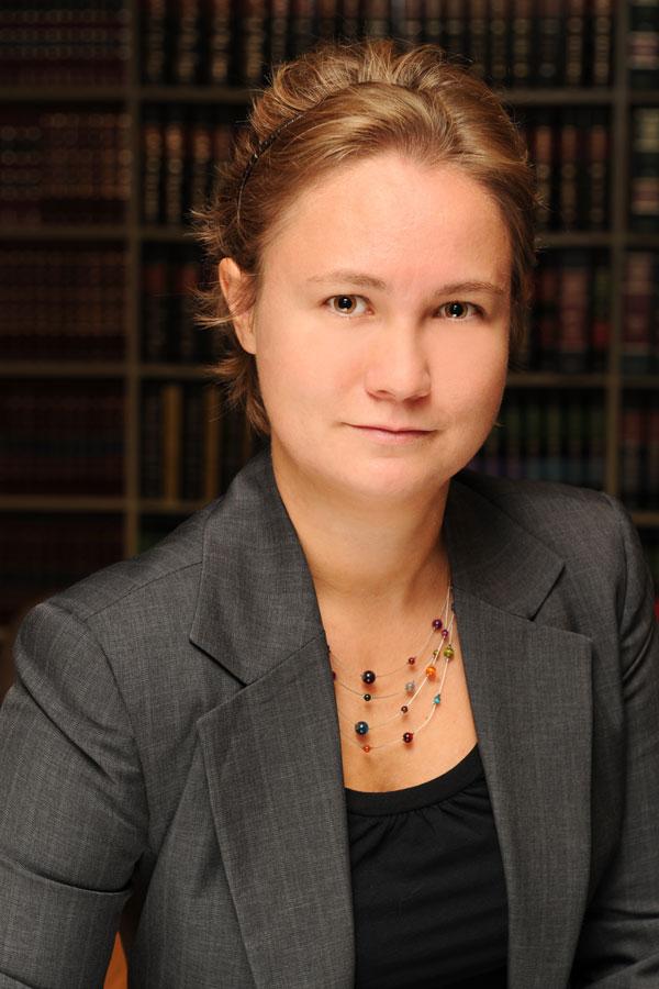 Photo of Jennifer-Matunin-Brown
