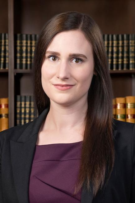 Lauren Peacock