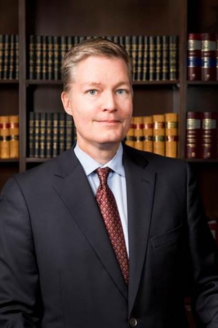 Peter R. Sheppard