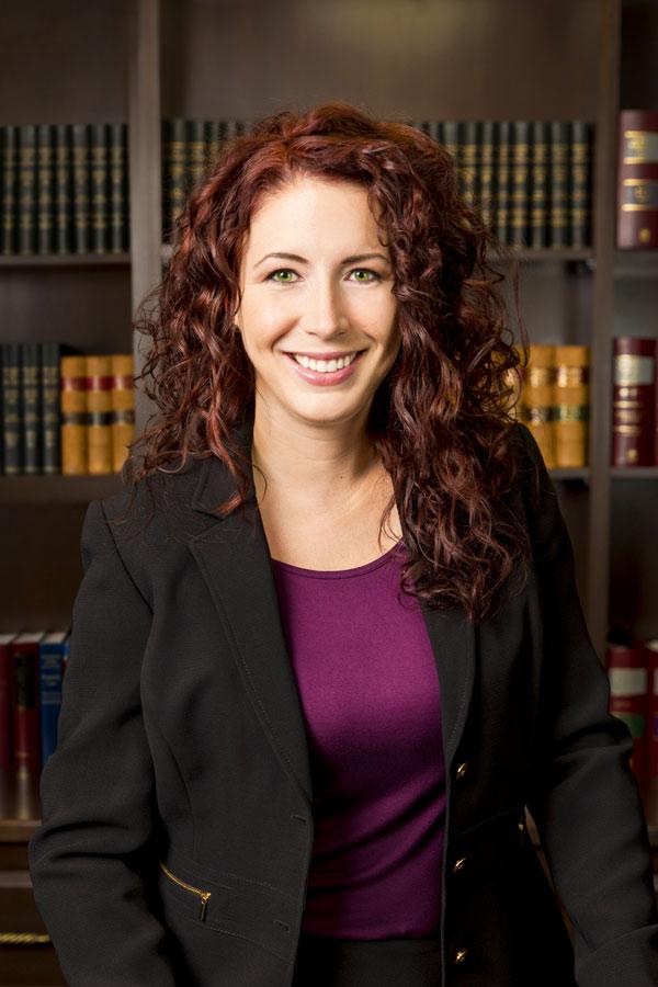 Sarah Draper Real Estate Lawyer Niagara Falls
