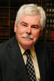 Terrence H. Hill