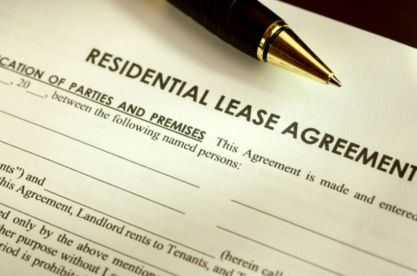 Recent Changes To The Residential Tenancy Act Daniel Partners Llp